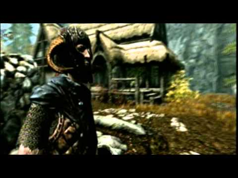 If Skyrim Was Real Life (Part 1)