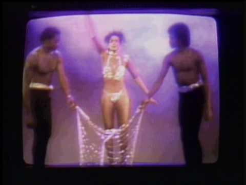 Midnight Star - Freak-A-Zoid Official Video