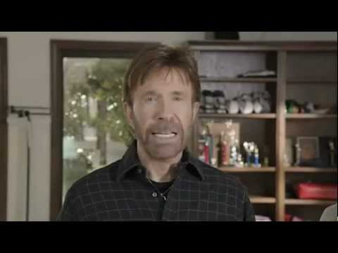 Chuck Norris Vs Socialism and Much Worse...