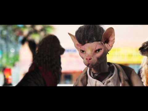 Seven PsychoCATS Trailer HD