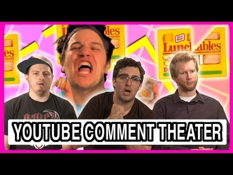 Pop Roulette - Stuff From The 90's - YouTube Comment Theater
