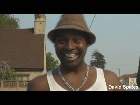 Crackhead Thief #1 ★DSSC★ ( Earl Cole & David Spates )
