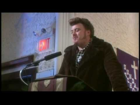 The Trailer Park Boys - Christmas Episode - Church scene
