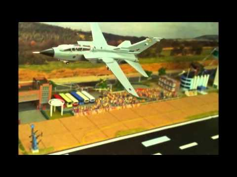 Evie Air Show- Part 3