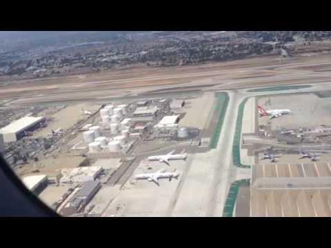 American Flight 4 LAX-JFK