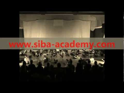 SIBA - Salzburg International Ballet Summer Workshop