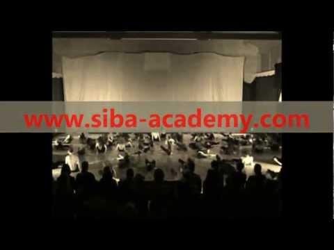 SIBA - Salzburg International Ballet Summer Workshop