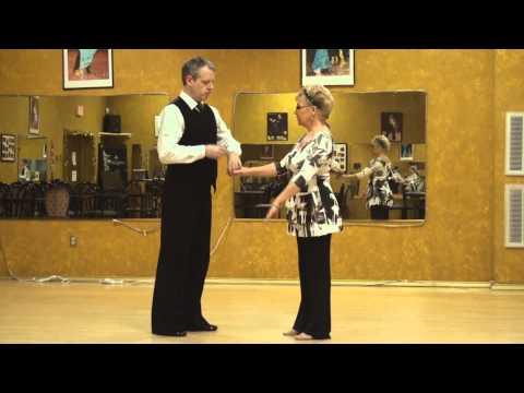 Hustle Dance, Styling