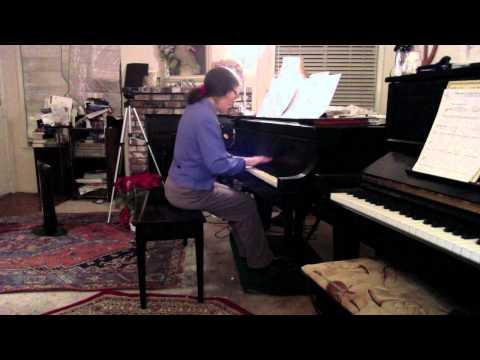 Waltz in Ab Major by Chopin, Op. 69, No. 1