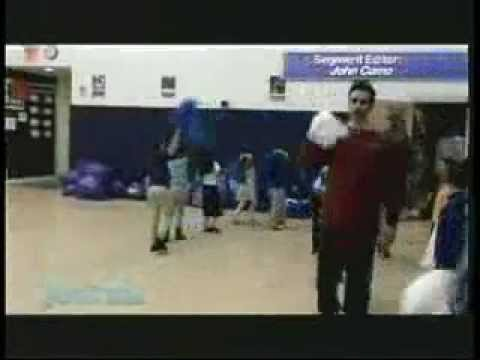 Mott Haven Academy on Neighborhood Journal, Swan Lake.wmv