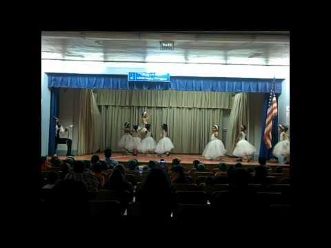 """Ballet Ambassadors """"Swan Lake"""""""