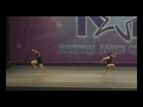 7 Acro Dance Teen Duet