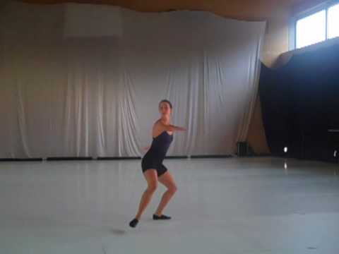 SIBA 2010 Solos rehearsals