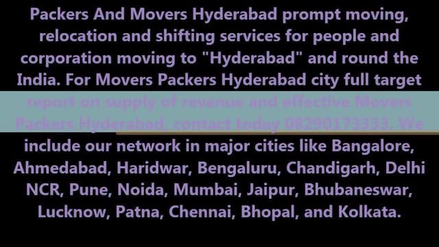 Packers-and-movers-hyderabad-packersmovershyderabadcity.in