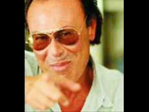 Antonello Venditti canta Ci vorrebbe un amico