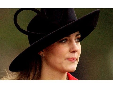 Kate Middleton Is The 'Hat Person Of The Year'