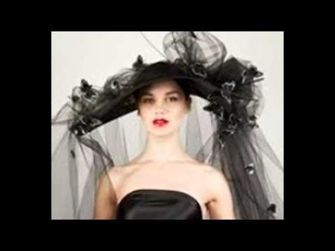 Georgina Heffernan Millinery.