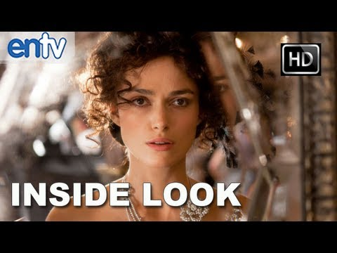 "Anna Karenina ""Inside Look"""