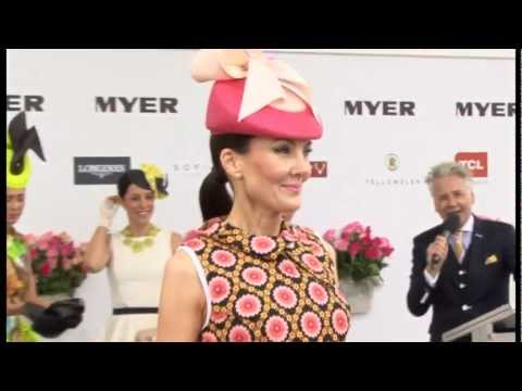 2012 Myer Fashions on the Field