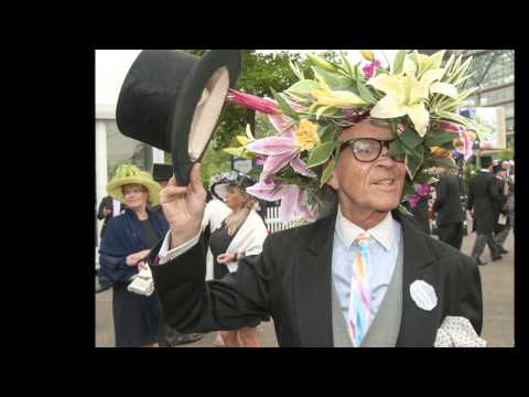 Royal Ascot Best Photos