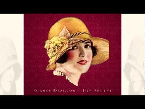Beautiful 1920s Cloche Hats