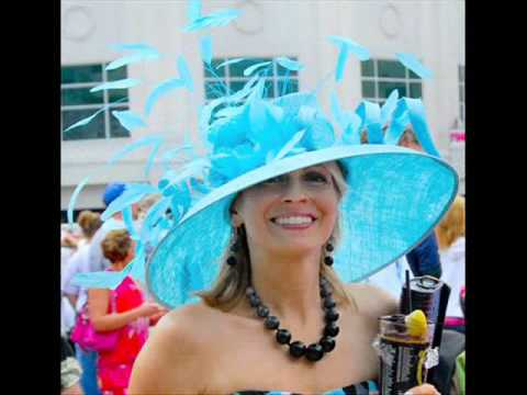 Kentucky Derby Moments | Hats and Fashion