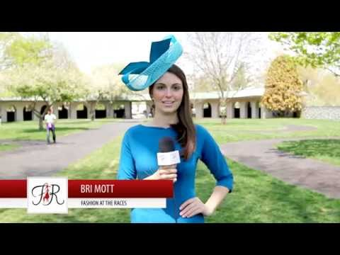 Get Ready for the Kentucky Derby with Bri Mott