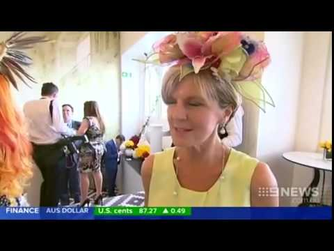 Melbourne Cup best and brightest