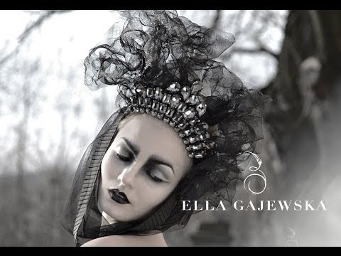 Ella Gajewska Millinery Designer Headpieces and Hats