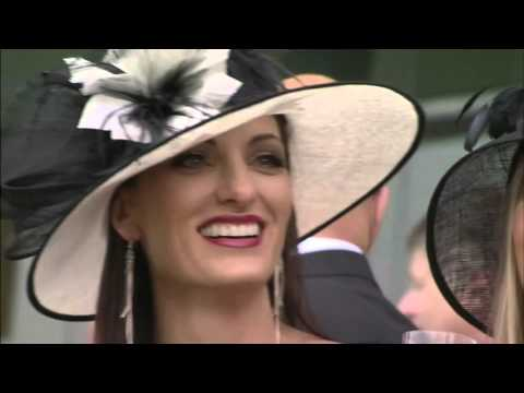 Royal Ascot Poem 2016