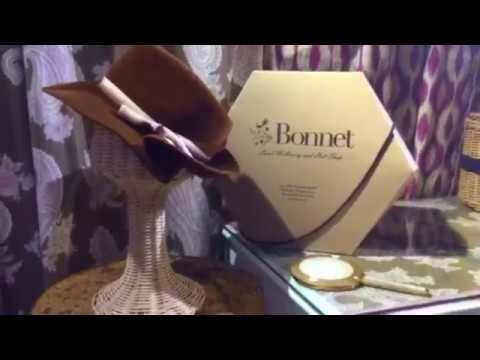 Bonnet Millinery