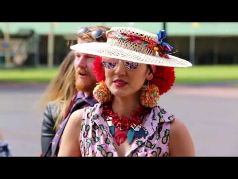 Highlights from Spring Champion Stakes Day