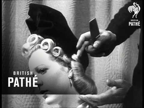 Hats And Hairstyles (1944)