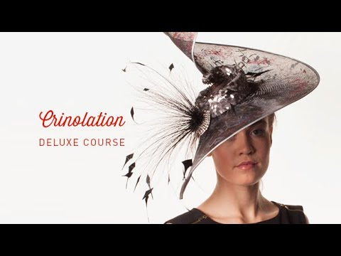 Crinolation Course Preview