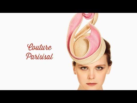 Couture Parisisal Course Preview