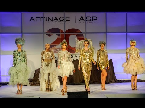 AFFINAGE 20th Anniversary Festival
