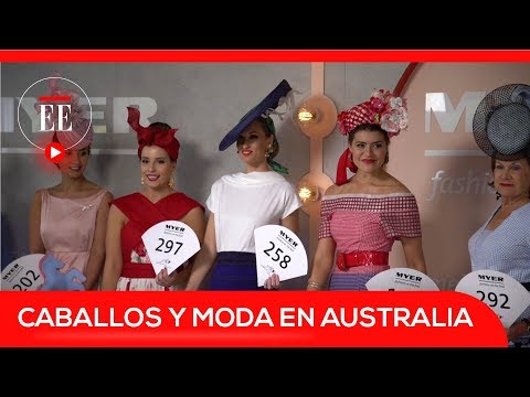 Melbourne Cup: The most glamorous horse race