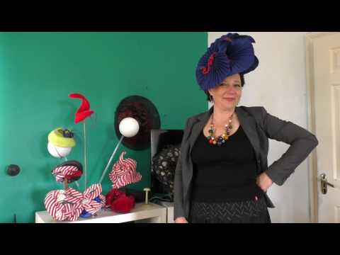 Lina Stein Millinery