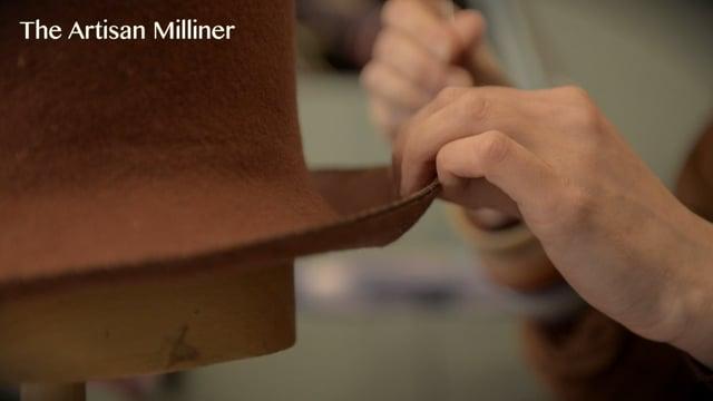 The Artisan Milliner