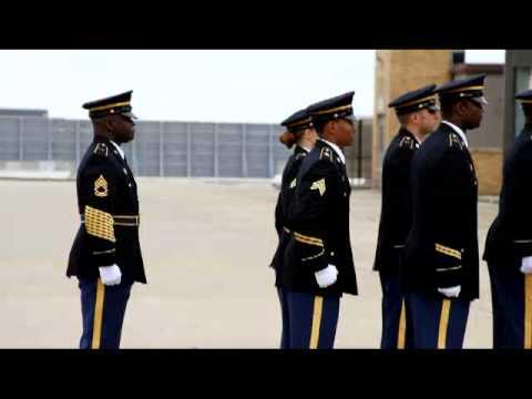 Honor and Remember Denis Kisseloff Part 1