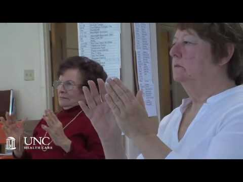 Benefits of Tai Chi on arthritis pain