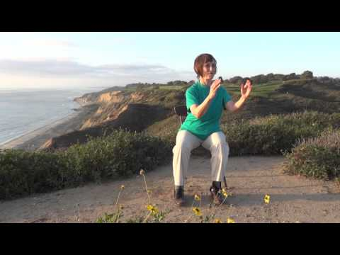 Tai Chi-Qigong: Seated Energy Ball
