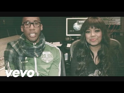 Full Force - Your Love Makes Me High ft. Raphael Saadiq, Shanice