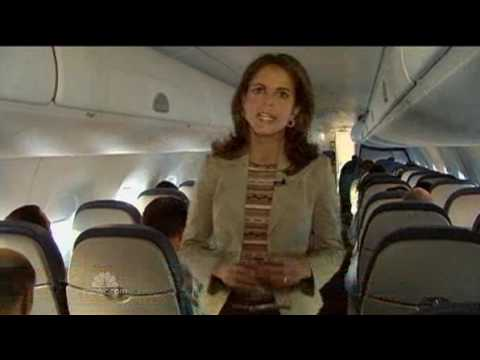 "NBC Nightly News - ""What Works"" with Brian Williams/Natalie Morales [Veterans Airlift Command]"