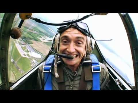 Top Gear the Spitfire challenge