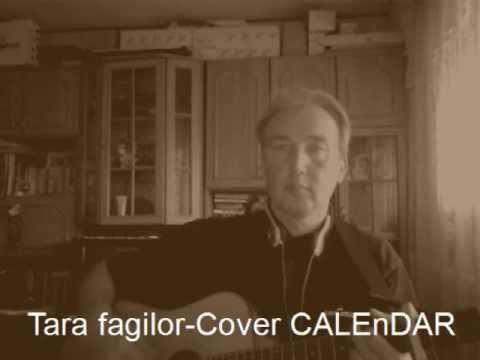 Tara fagilor -  Cover CALEnDAR