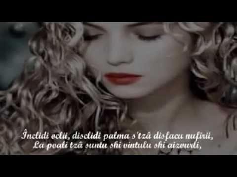 IRINA LUCIA MIHALCA - Unu cânticu tricu pitu stizma di chiatrâ