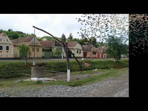 ...DOR DE ȚARĂ...(Un clip dedicat în special românilor  plecați departe de țară)