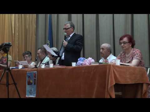 Marin Ionel, un moldovean pe cinste