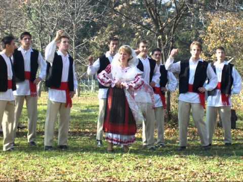 Ofelia-Florica Hărănguş - '' Dor de ţară ''